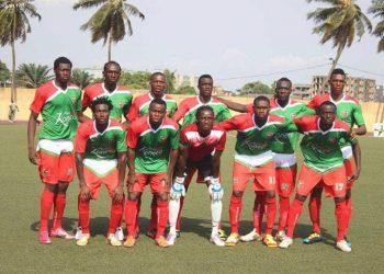 Battu par l'union Sportive des Clubs de Bassam (USCB), 3-1, mercredi 19 mai 2021 dans le match de la 13ème journée de Ligue 1 joué au stade Robert Champroux de Marcory, l'Africa Sports d'Abidjan plonge en Ligue 2, 74 ans après sa création.