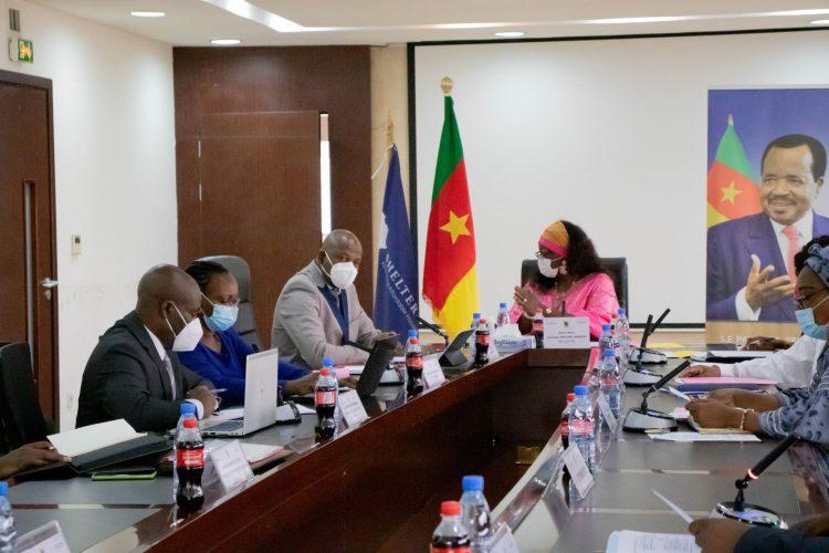 Le Cameroun accueillera la 40e Assemblée Générale Annuelle (AGA) et le symposium annuel sur le logement, de Shelter-Afrique à Yaoundé. L'événement est prévu du 20 au 26 juin 2021 sous le thème : Quatre décennies de politiques de logement abordable en Afrique : Cartographier les quarante prochaines années.