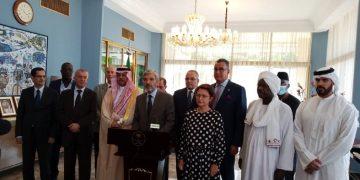 Dans le cadre des affrontements récents liés au conflit Israélo-Palestien, les Ambassadeurs en service en Côte d'Ivoire, pour le compte des pays membres de l'Organisation de la conférence islamique (Oci), dénoncent une violation du droit international humanitaire.