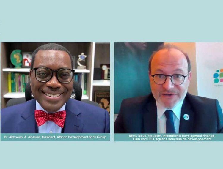 Des banques publiques de développement ont souligné, le 11 mai, l'urgence de mobiliser des ressources immédiates pour le relèvement post-COVID-19 de l'Afrique.