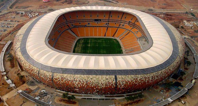 Football : 21 pays africains privés de stades pour les éliminatoires du Mondial 2022