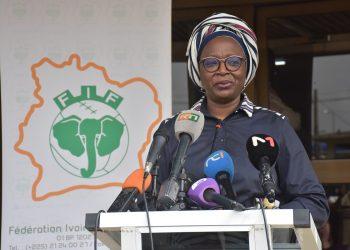 Présidence de la FIF : Les élections annoncées pour novembre 2021