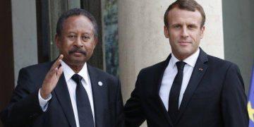 Le Président Emmanuel Macron accueillera M. Abdel Fattah AL-BURHAN, Président du Conseil de souveraineté de la République du Soudan