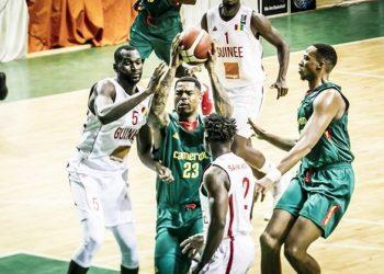 La Guinée a hérité du lourd au tirage au sort de la 30ème édition de l'Afrobasket masculin vendredi 28 mai 2021 à Kigali au Rwanda.