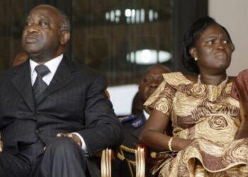 Gbagbo et Simone : un divorce pas encore politique selon Alafé Wakili
