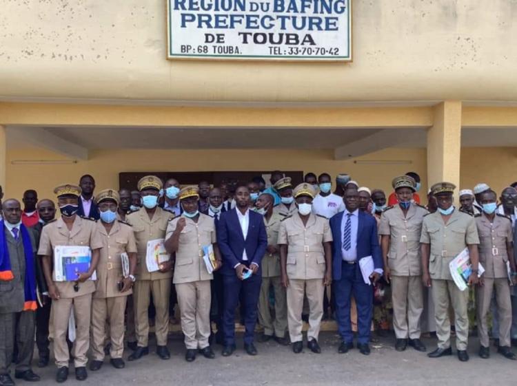 En 2020, plus 15800 actes ont été signés par le ministre Bruno Nabagné Koné, Ministère de la Construction du Logement et de l'Urbanisme, contre seulement 461 en 2018. Pour maintenir cette dynamique et étendre davantage les actions du ministère auprès des usagers à l'intérieur du pays, une tournée nationale dite « d'Optimisation du Processus de Délivrance des Actes » a été initiée depuis le 14 avril 2021 à Aboisso et s'étendra à tous les chefs-lieux de région de Côte d'Ivoire.