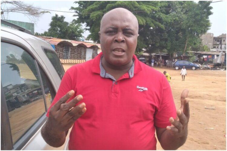 Laurent Gbagbo est en Côte d'ivoire depuis le 17 juin 2021. Dix jours après, il s'est rendu dans son village natal « Mama » le 27 et 28 juin. Mais depuis son retour, ils sont nombreux à s'interroger sur ses relations avec son ancien ministre de la jeunesse, Charles Blé Goudé avec qui il a partagé une bonne partie de son séjour à La Haye. Dans cet entretien, Blé SEPE, membre fondateur du Cojep, parti politique de Charles Blé Goudé et proche collaborateur de ce dernier, se dit frustré et accuse Laurent Gbagbo et le FPI d'avoir abandonné un allié pour se précipiter dans les bras de l'ennemi.