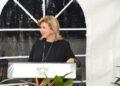 La Première Dame Dominique Ouattara renouvelle son soutien et son encouragement au groupe des épouses des chefs de missions diplomatiques accrédités en Côte d'Ivoire. À cet effet, Dominique Ouattara a offert au groupe des épouses des chefs de missions diplomatiques accrédités en Côte d'Ivoire, la somme de dix millions de francs Cfa (10.000.000 Fcfa). C'était le vendredi 11 juin 2021 à la résidence de l'Ambassadeur d'Algérie, au cours du dîner marquant les 10 ans d'existence du groupe.