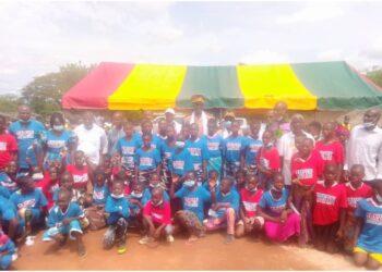 """""""Nous avons besoin des actions concrètes pour lutter contre le travail des enfants dans les communautés cacaoyères ivoiriennes"""", a dit Touré Mariam, chargé du système de suivi et d'évaluation de travail des enfants dans une chocolaterie."""