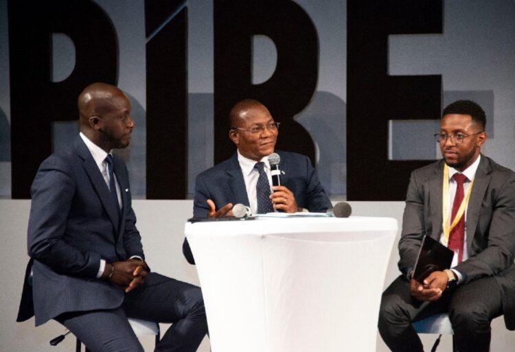Lors de la visite du ministre français délégué auprès du ministre de l'Europe et des Affaires étrangères chargé du Commerce extérieur et de l'Attractivité, un panel a été organisé le mercredi 2 juin 2021 à l'Institut français d'Abidjan-Plateau. Au cours de ce panel, le ministre ivoirien de la Construction, du Logement et de l'Urbanisme, Bruno Nabagné Koné a décliné sa vision en termes de financement de la ville durable en Afrique.