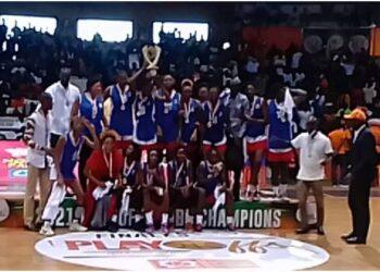 Basket-ball ivoirien : NCA (Dames) et SOA (Hommes) sacrés champions de la saison 2020-2021