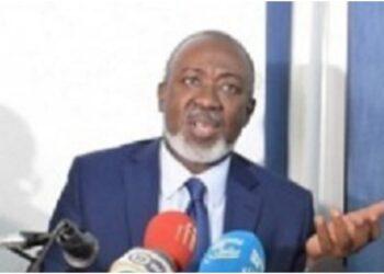 Ci-dessous le communiqué de Maître Claude Mentenon avocat de l'ex président ivoirien Laurent Gbagbo annonçant la saisine par celui-ci du Juge des affaires matrimoniales du Tribunal de Première Instance d'Abidjan, d'une demande de divorce d'avec Simone Gbagbo.