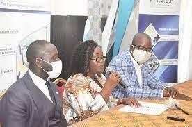 Le Fonds de soutien et de développement de la presse (Fsdp) est satisfait des travaux en cours au niveau de l'entreprise de presse Action Plus et de la maison de la presse.