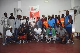 Un séminaire de formation des entraîneurs de plusieurs catégories, animé par deux experts internationaux, le Slovène Slobodan Subotic et l'Espagnol Anicet Lavodrama, d'origine centrafricaine, a débuté au Palais des Sports de Treichville, lundi 31 mai 2021.