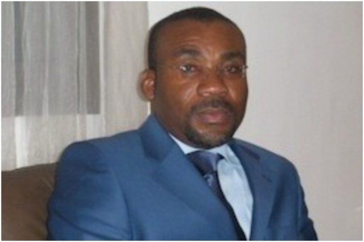 « Dr Boga Sako Gervais sera de retour en Côte d'Ivoire, le vendredi 09 juillet 2021 », a dit Mireille Kipré, directrice de la communication de la Fondation ivoirienne pour les droits de l'Homme et la vie politique en Côte d'Ivoire (Fidhop-ci), le lundi 05 juillet 2021, lors d'un point de presse à leur siège à Abidjan-Cocody.