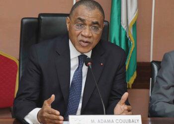 Une note du ministère ivoirien de l'Économie et des Finances informe que l'agence de notation Standard and Poor's a attribué à la Côte d'Ivoire, un BB- avec perspective stable, ce qui fait de la Côte d'Ivoire, le 2ème pays le mieux noté d'Afrique subsaharienne.