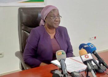 En Côte d'Ivoire , les résultats de la session 2021 du Baccalauréat font état d'un taux de réussite de 29,24%. Les chiffres ont été rendus publics, par Dosso Nimaga Mariam, Directrice des Examens et Concours (Deco), le mardi 27 juillet 2021 à Abidjan-Plateau.