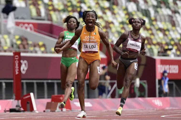 L'Ivoirienne Marie-José Ta Lou a impressionné en séries du 100 m des Jeux olympiques de Tokyo vendredi, un cap franchi avec autorité par les deux favorites jamaïcaines Elaine Thompson-Herah et Shelly-Ann Fraser-Pryce.