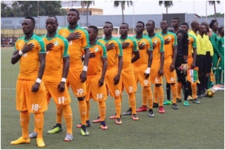 Pour les Jeux olympiques de Tokyo en août 2021, les 22 Éléphants du sélectionneur Haidara Soualiho sont connus depuis ce vendredi 2 juillet 2021. Voici ci-dessous, la liste des 22 footballeurs ivoiriens sélectionnés par Haidara Soualiho, dans le cadre des jeux olympiques de Tokyo an août 2021.