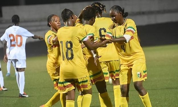 Six équipes féminines d'autant de pays de la Zone UFOA B, seront en lutte, du 24 juillet eu 5 aout 2021 à Abidjan, pour deux places qualificatives pour la phase finale de la Ligue des Champions des dames