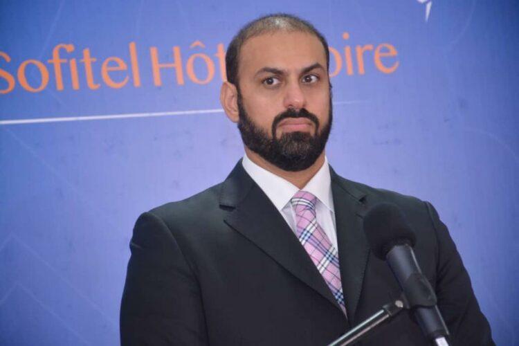 Le président directeur général de Emirates Post Group, Abdulla Muhammed Alashram s'est réjoui, le jeudi 26 août 2021 à Abidjan, de la tenue du 28ème congrès de l'Union postale universelle à Dubaï, aux Emirats Arabes Unis, en 2025. Il estime que ce congrès sera une aventure inoubliable marqué de beaucoup de travail et de divertissements.