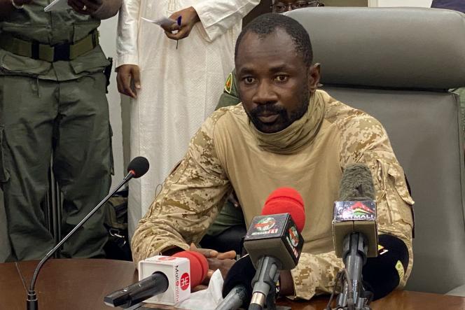 Des secrets de résultats d'enquêtes bien confidentiels à Bamako ? Qui a agressé Assimi Goïta ? Et pourquoi ? Qui a assassiné Alassane Touré, l'homme accusé d'avoir tenté de tuer le président du conseil national de transition du Mali ?