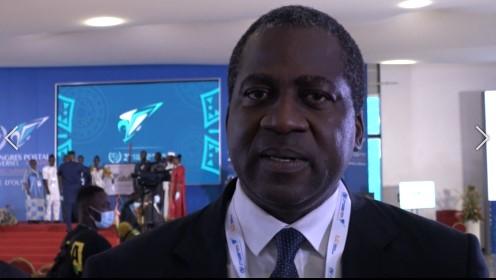 Le directeur général de la Poste de Côte d'Ivoire, Isaac Gnamba Yao note, 10 jours après l'ouverture du 27ème Congrès postal universel, que l'évaluation de la Stratégie postale d'Istanbul va accoucher celle d'Abidjan. Il a donné cette information le mercredi 18 août 2021 lors de la conférence de presse quotidienne de l'UPU, au Sofitel hôtel Ivoire-Abidjan.