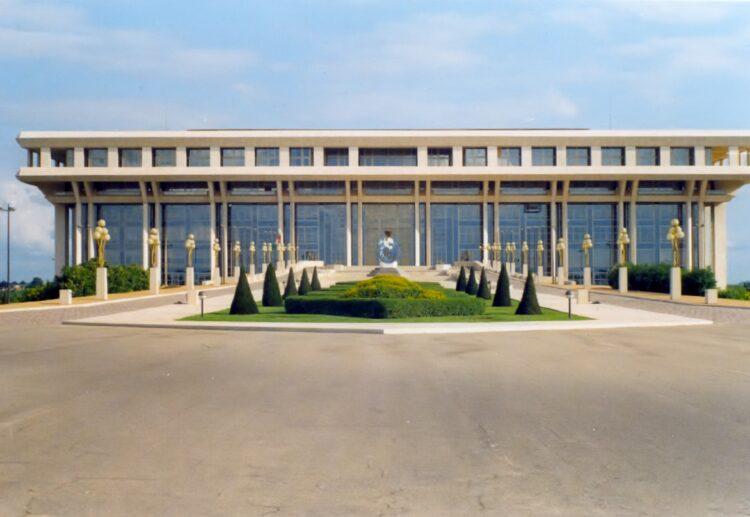 La Fondation Félix Houphouët-Boigny abrite du 8 au 10 septembre 2021, un colloque international organisé conjointement par le département de l'histoire de l'université Félix Houphouët-Boigny et la fondation du même nom, portant sur le thème : « Conflits et réconciliation en Afrique à travers l'histoire».
