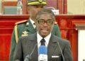 Nous publions ci-après le texte intégral du communiqué de presse émis par le Bureau d'information et de communication diplomatique concernant les actions menées par la justice des États-Unis contre le vice-président de la République de Guinée Équatoriale.