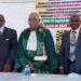 Le prof émérite Alain Sissoko, doyen honoraire de l'UFR de Criminologie de l'université Félix Houphouët-Boigny de Cocody a été célébré au cours d'une cérémonie à la fois intime et solennelle qui réunissait, sa famille, ses amis, ses collaborateurs, ses anciens étudiants, le jeudi 9 septembre 2021. Le ministre de l'enseignement supérieur, le président de l'université Félix Houphouët-Boigny, de nombreux enseignants, le commandant supérieur de la gendarmerie nationale et d'anciens étudiants aujourd'hui cadres de l'administration, avaient tenu à s'associer à cet hommage rendu à leur maitre, leur père et leur ami.