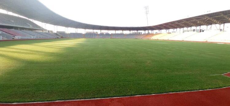 Une mission de la Confédération Africaine de Football (CAF) séjournera en Côte d'Ivoire à partir du vendredi 17 septembre 2021, a appris afrikipresse.fr., jeudi 16 septembre 2021. Celle-ci se rendra à Yamoussoukro pour l'inspection du nouveau stade en vue du match de la 4ème journée des éliminatoires du Mondial 2022 de football entre la Côte d'Ivoire et le Malawi le 10 octobre 2021.