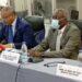 Le lundi 20 septembre 2021 dans un grand espace à Cocody-Abidjan s'est ouverte la concertation technique régionale sur les perspectives agricoles et alimentaires au sahel et en Afrique de l'Ouest organisée par le Comité inter-États de lutte contre la sécheresse au sahel (Cilss).