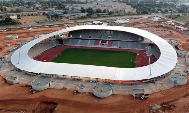 Le nouveau stade de Yamoussoukro pourrait accueillir le match Côte d'Ivoire-Malawi comptant pour la 4ème journée des éliminatoires du Mondial 2022 de footb, a appris afrikipresse.fr.