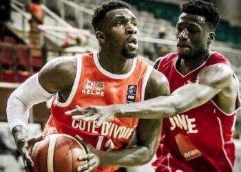 La Côte d'Ivoire a battu la Guinée (98-50) mercredi 1er septembre 2021, dans le match des quarts de finale de l'Afrobasket 2021 au Rwanda et s'est qualifiée pour la demi-finale de l'épreuve où elle affrontera le Sénégal, vainqueur de l'Angola.