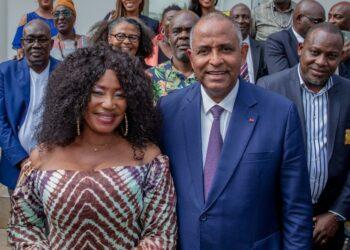 Le Premier Ministre ivoirien, Patrick Achi, a annoncé le 16 septembre 2021 à Abidjan, la création d'un fonds de garantie pour la production cinématographique ivoirienne. C'était au cours d'une séance de travail à la Primature avec les acteurs du secteur.