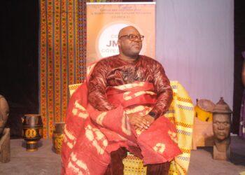 La double cérémonie de lancement de la Journée mondiale de la culture africaine et afrodescendante (JMCA) du 24 janvier 2022 à Adiaké et d'investiture des 15 membres du Comité des journées pour la mobilisation des cultures africaines (CO-JMCA Côte d'Ivoire) présidé par Wakili Alafé s'est déroulée le jeudi 14 octobre 2021 dans les locaux du village Ki-Yi, à la Riviéra 2. À cette occasion le président du Sénat de Côte d'Ivoire, Jeannot Ahoussou-Kouadio à travers son représentant, Simplice Konan, a réaffirmé son engagement pour la renaissance de l'Afrique qui, selon lui, passera par la culture.
