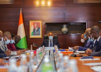 Le Premier ministre Patrick Achi est à Abu Dhabi depuis hier Jeudi 30 septembre 2021, en vue de participer à la 14e rencontre de World Policy Conference(WPC). Patrick Achi, chef du gouvernement ivoirien a quitté Abidjan jeudi 30 septembre 2021, dans l'après midi pour Abu Dhabi où il doit représenter le Président de la République Son Excellence Monsieur Alassane Ouattara à la 14e rencontre de World Policy Conference(WPC).